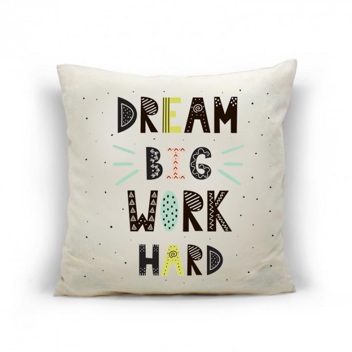 Наволочки для декоративных подушек. Dream