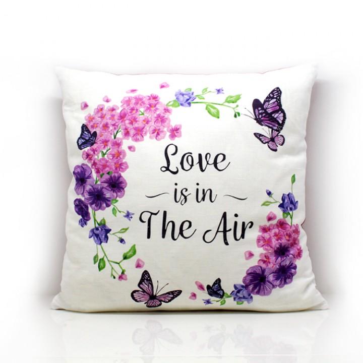 Наволочки для декоративных подушек. LoveAir