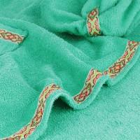 Набор для сауны XL, цвет ментол