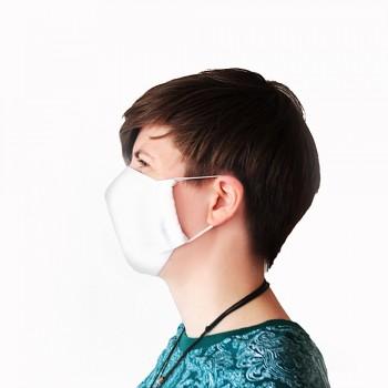 Многоразовая маска для лица, бязь