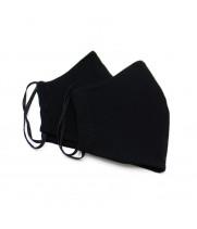 М-10, Многоразовая маска S, черная