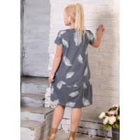 Платье 4832 р.48-60