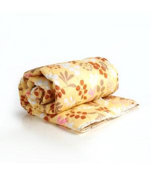 Файбер 1.5сп. 150х205 облегченное одеяло п/э