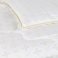 Одеяло 2 спальное (172х205) теплое (400 гр/м2) , эвкалипт + тик
