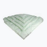 Одеяло 2 спальное (195х215 ) легкое (200 гр/м2) , эвкалипт+ микрофибра