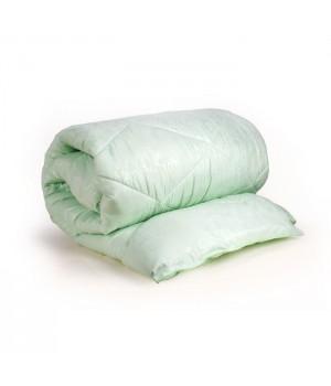 Эвкалиптовое 1.5сп. 150х205 всесезонное одеяло микрофибра