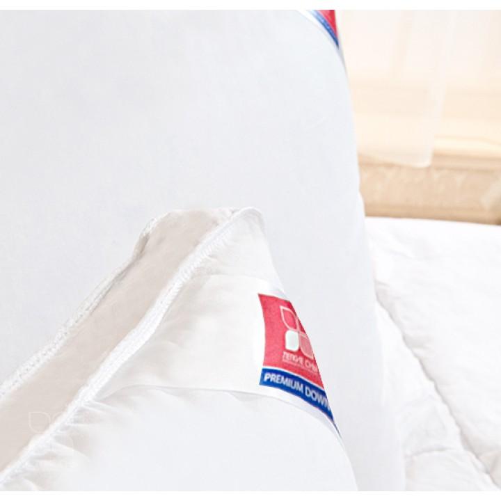 Подушка , Пух 100%, - 50х70, модель: Камилла