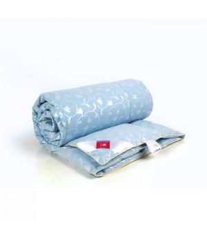 Камелия ЕВРО 200х220 пуховое одеяло
