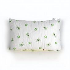 Подушка бамбук 50х70, поплин