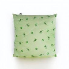 Подушка бамбук 70х70, поплин