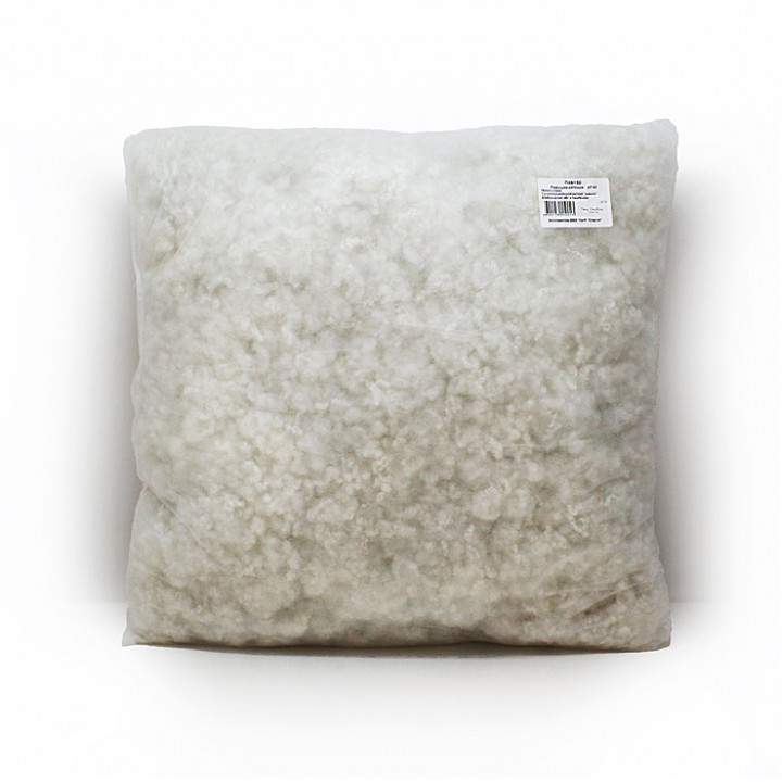 Внутренняя подушка для декоративных наволочек 45х45