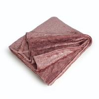 Покрывало микровибра, цвет 002, размер 180х200 см