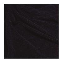 Покрывало велсофт, черное 019, размер 220х200