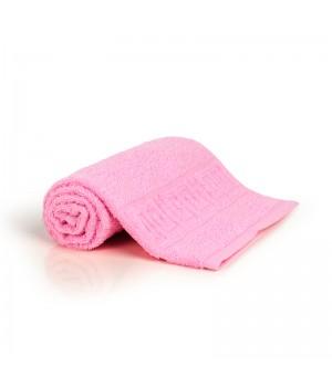 40х70 махровое , светло-розовое