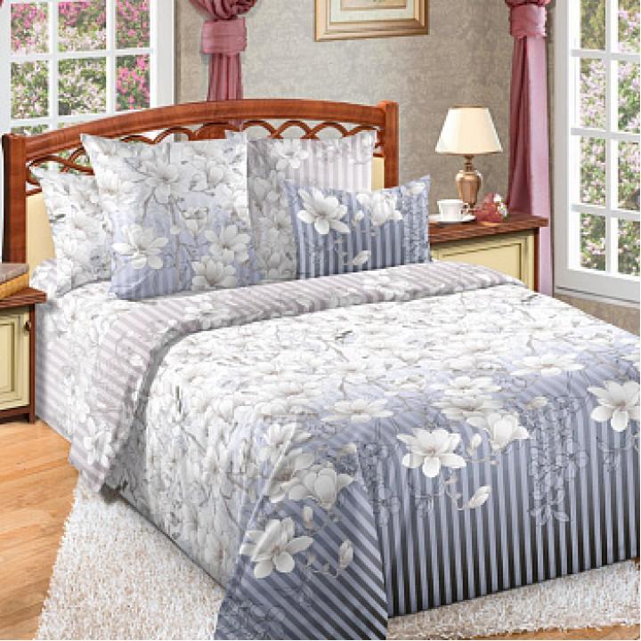 Постельное белье бязь 2 спальное простыня на резинке - Мемуары