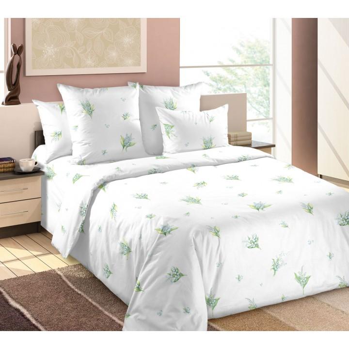 Постельное белье бязь 2 спальное - Жемчужина леса