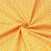 Постельное белье из поплина - 2 спальное - простыня на резинке 180х200х25 - F-19006