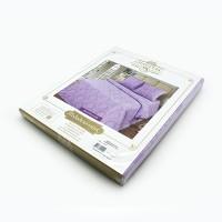 Пододеяльник 2- спальный поплин - Аметист