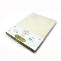 Простыня на резинке 90х200х25 поплин - Жемчуг