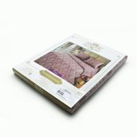Пододеяльник 1.5 спальный 145х215, поплин - Топаз