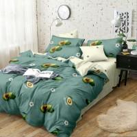Постельное белье поплин-люкс 1.5 спальное PL-1510