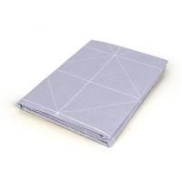 Простыня 150х220 см - поплин - PL-1131