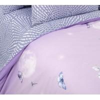 Постельное белье перкаль семейное 20701-1 Теплый вечер