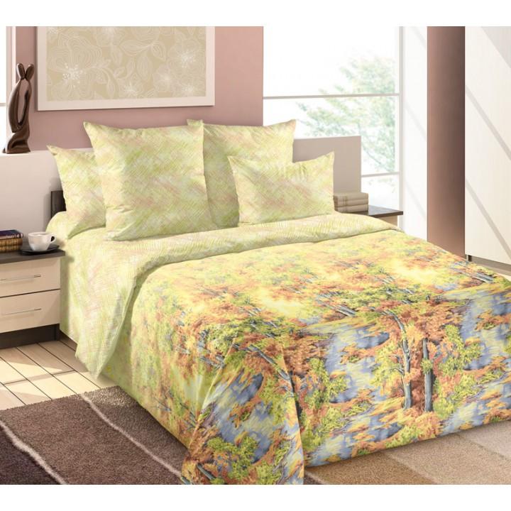 Постельное белье перкаль 2 спальное -TD-20784-1.