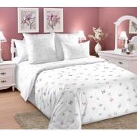 Постельное белье перкаль 2 спальное на резинке 160х200х25 - TD-20883-2