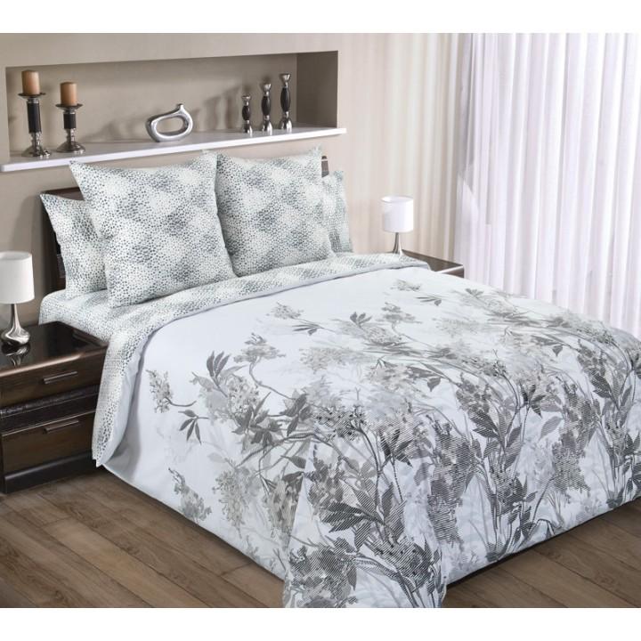 Постельное белье перкаль 2 спальное - TD-20634-1