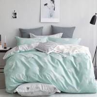 Постельное белье сатин 1.5 спальное PL-2068
