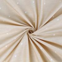 Постельное белье сатин 2 спальное с простыней на резинке 160х200 - PL-3523
