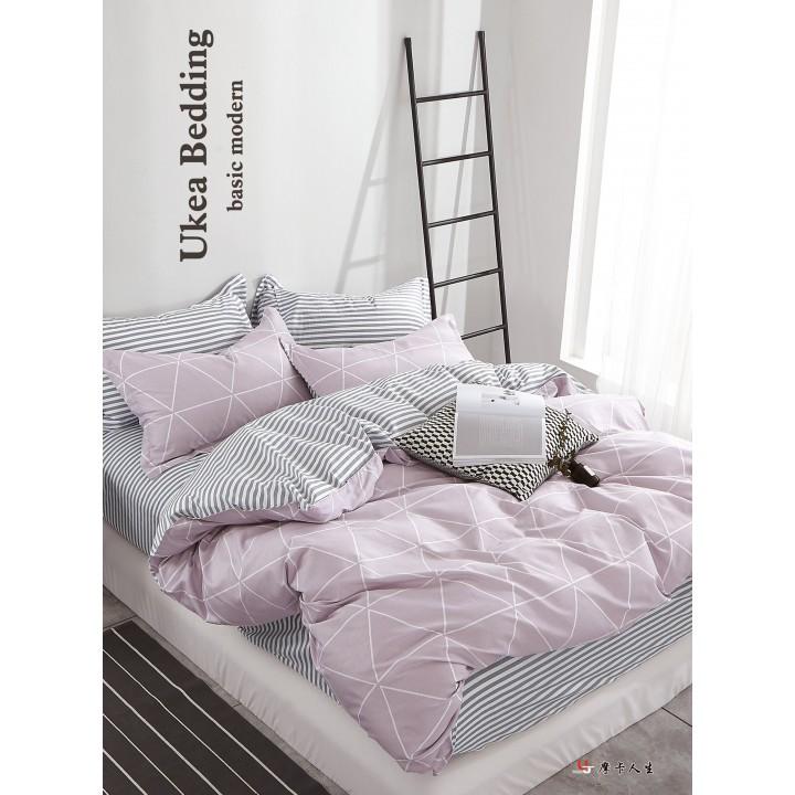 Постельное белье сатин 2 спальное PL-3934
