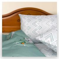 Постельное белье сатин 1.5 спальное PL-3951