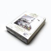 Постельное белье сатин Евро PT-4
