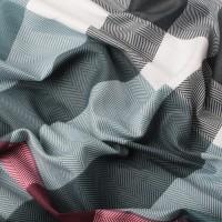 Постельное белье сатин 1.5 спальное (нав.70х70), PT-402
