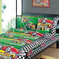 Детское постельное белье бязь 1.5 спальное Формула