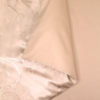 Постельное белье сатин-жаккард 2 спальное L-1007