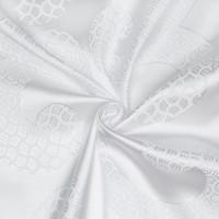 Постельное белье сатин-жаккард 1.5 спальное, L-1011