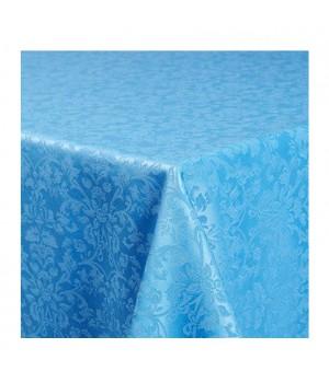 Журавинка 150х150 см, голубая
