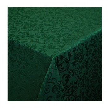 Журавинка 150х300 см, темно-зеленая