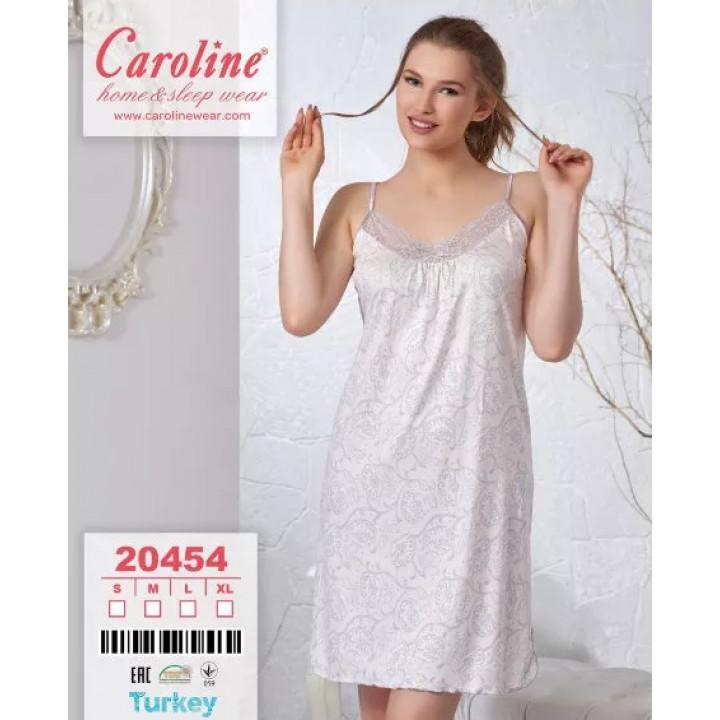 Ночная сорочка M-XL Caroline 20454