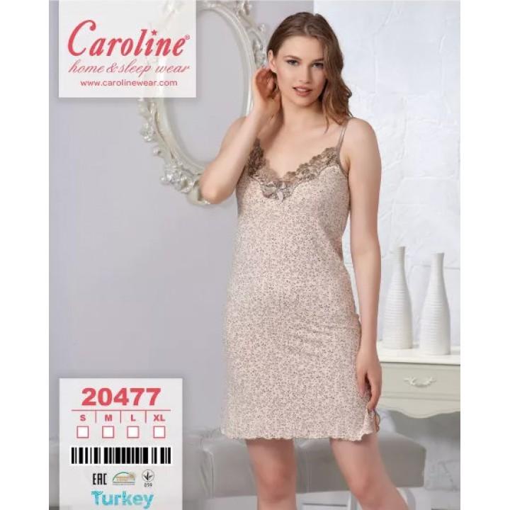 Ночная сорочка S-XL Caroline 20477