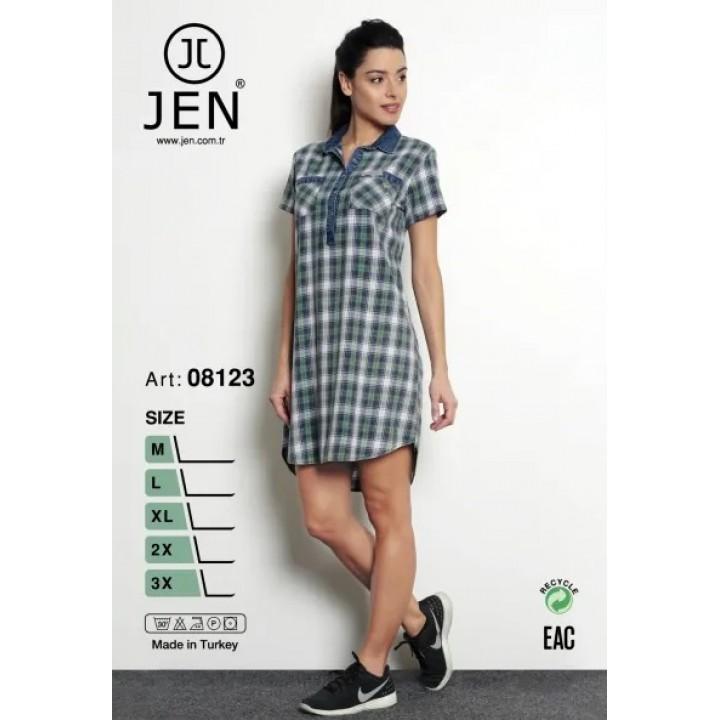 Туника M,L Jen 08123